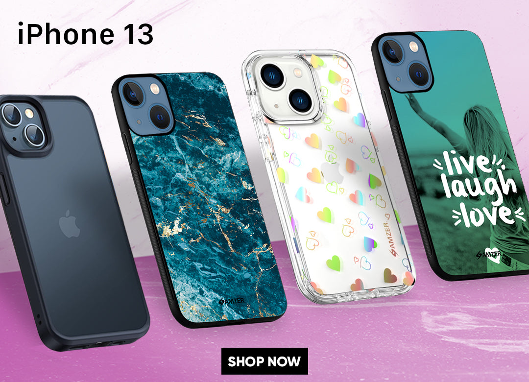 Accessories For Apple iPhone 13