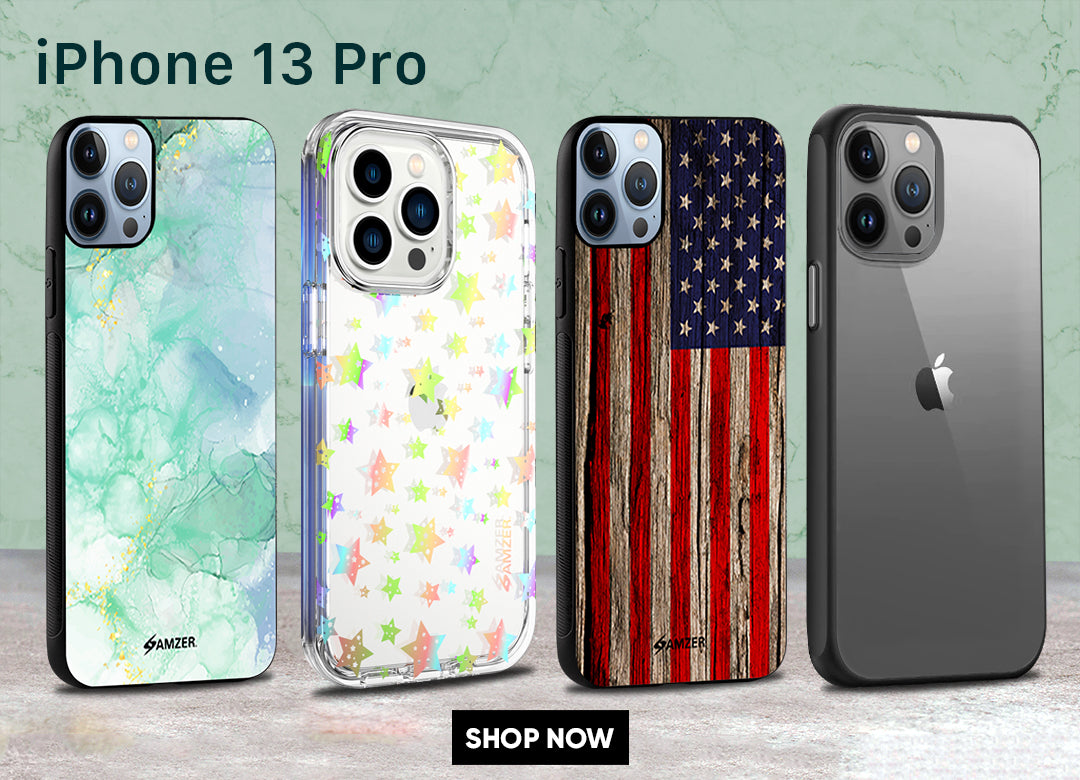 Accessories For Apple iPhone 13 Pro