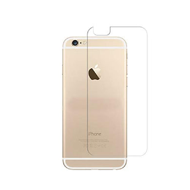 2.5D Curved Back Tempered Glass HD Screen Protector for iPhone 6s Plus - Clear
