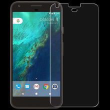 Load image into Gallery viewer, AMZER Kristal Tempered Glass HD Screen Protector for Google Pixel - Clear - fommystore