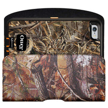 Load image into Gallery viewer, Horizontal PU Leather Camo Pouch Case for iPhone 7 Plus / iPhone 8 Plus - Camo - fommystore
