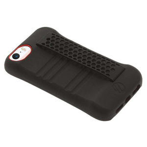 Yurbuds® Race Running Gym Case with Flexible Breathable Hand Strap for iPhone 5/ SE - Black for iPhone 5 - fommystore