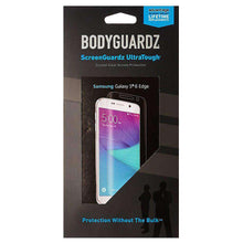 Load image into Gallery viewer, BodyGuardz UltraTough Clear ScreenGuardz for Samsung Galaxy S6 edge SM-G925F - fommystore