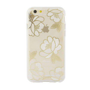 Sonix Florette Case Flower Pattern for iPhone 6 - Clear - fommystore