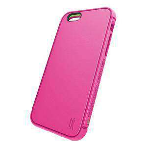 BodyGuardz Shock Case with Unequal Technology - Pink for Huawei Honor 6 Plus - fommystore