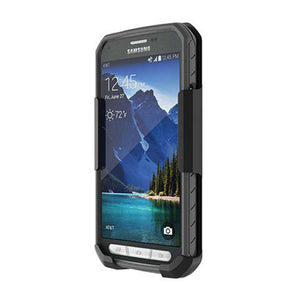 Body Glove Satin Pro Case - Black for Samsung Galaxy S6 active SM-G890 - fommystore