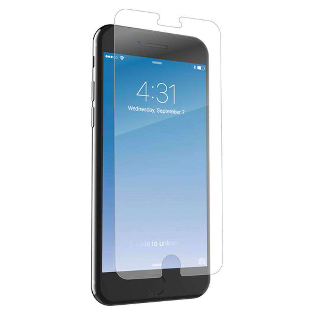 ZAGG InvisibleShield GlassPlus Screen Protector for iPhone 6/7 Plus - fommystore