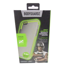 Load image into Gallery viewer, BodyGuardz Contact Case with Unequal Technology for iPhone 6 Plus