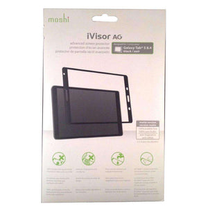 Moshi iVisor AG Anti Glare Screen Protector for Samsung GALAXY Tab S 8.4 - Black - fommystore