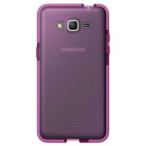 Tech21 Evo Check Case - Rosebud/White for Samsung GALAXY Grand Prime SM-G530H - fommystore