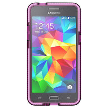 Load image into Gallery viewer, Tech21 Evo Check Case - Rosebud/White for Samsung GALAXY Grand Prime SM-G530H - fommystore