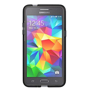 Tech21 Evo Check Case - Smoke for Samsung GALAXY Grand Prime SM-G530H - fommystore