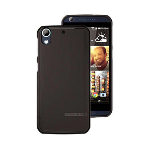 Body Glove Satin Case - BLACK for HTC Desire 626 - fommystore