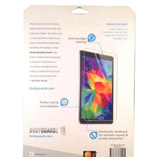 Load image into Gallery viewer, BodyGuardz ScreenGuardz HD Crystal Clear Screen Protector for Samsung Tab S 8.4 - fommystore