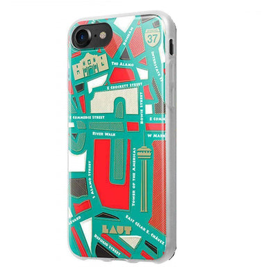 LAUT NOMAD San Antonio Case for iPhone 6 - fommystore
