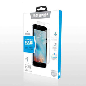 BodyGuardz Pure 2 Premium Glass Screen Protector for iPhone 6/6s - fommystore