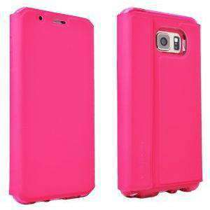 Tech21 Evo Wallet Case - Pink for Samsung Galaxy Note 5 SM-N920F - fommystore