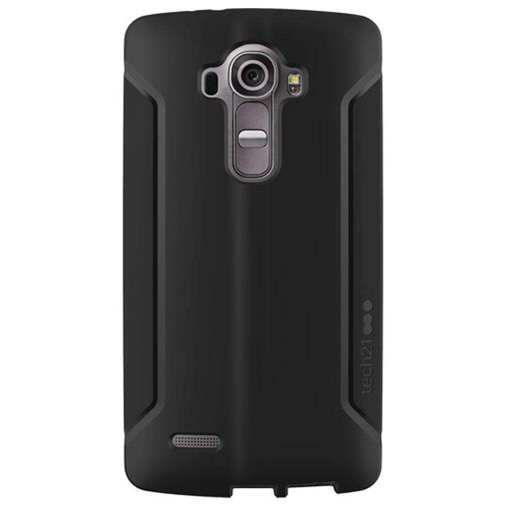 Tech21 Evo Tactical Case - Black for LG G4 - fommystore