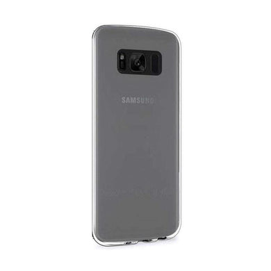Crystal Transparent TPU Case for Samsung Galaxy S8 Plus