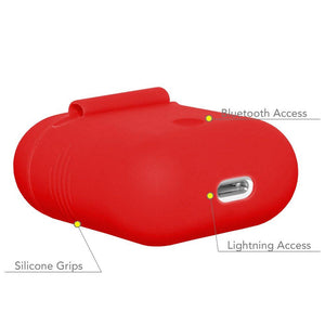 red jelly case