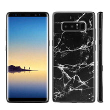 Load image into Gallery viewer, Marble IMD Soft TPU Protective Case for Samsung Galaxy Note8 SM-N950U - fommystore
