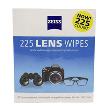 Load image into Gallery viewer, Zeiss Pre-Moistened Lens Cleaning Wipes