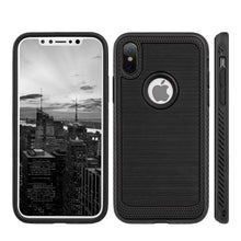 Load image into Gallery viewer, Protective Flexible TPU Case for iPhone X/ iPhone Xs