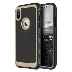 TPU Case for iPhone X  | fommy