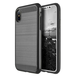 Hybrid Anti Shock Armor Case for iPhone X/ iPhone Xs
