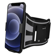 Load image into Gallery viewer, AMZER Jogging Gym Armband Workout Shellster Case For iPhone 8 Plus - fommystore