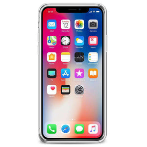 Ultra Thin Premium TPU Cover  for iPhone X/iPhone Xs - Clear - fommystore