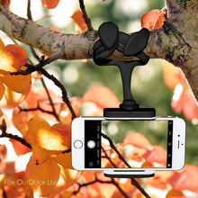 Load image into Gallery viewer, Flexible Gekko Mount & Tripod for Smartphone Camera and Tablet - fommystore