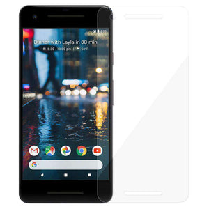 AMZER Edge2Edge Full Screen Coverage Screen Protector for Google Pixel 2 - fommystore