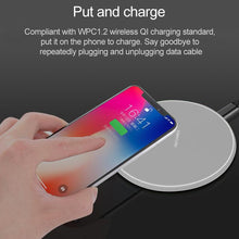 Load image into Gallery viewer, Wireless Charging Pad | fommy