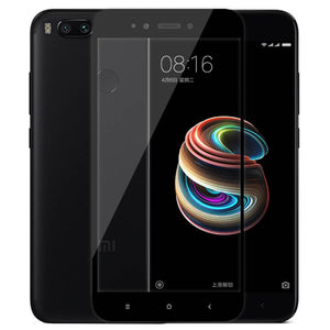 AMZER Kristal Tempered Glass HD Screen Protector for Xiaomi Mi 5X - fommystore