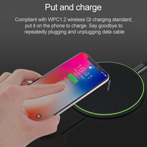 Wireless Charging Pad | fommy
