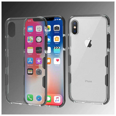 Soft Flexible TPU Case for iPhone X  | fommy