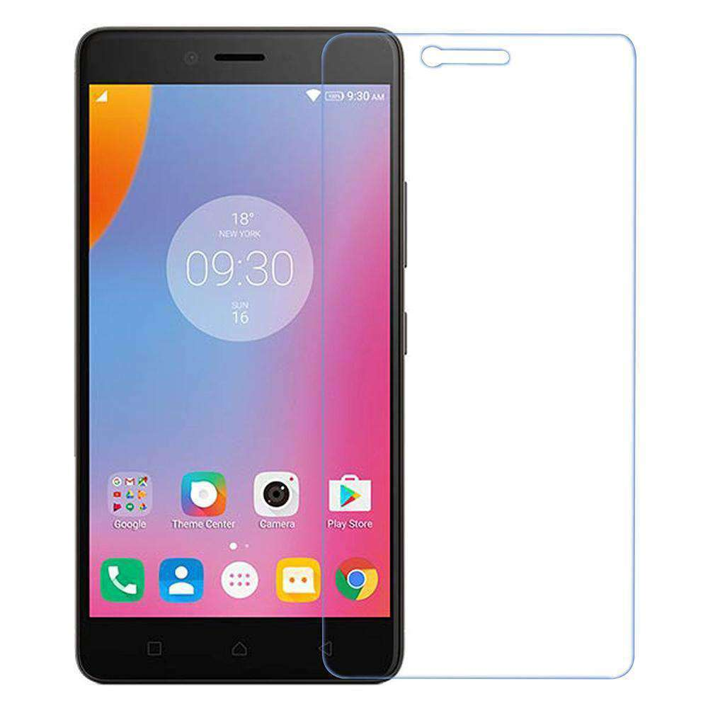 AMZER Kristal Tempered Glass HD Screen Protector for Lenovo K6 Note - Clear - fommystore