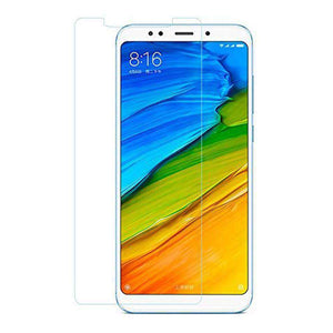 AMZER Kristal Tempered Glass HD Screen Protector for Xiaomi Redmi 5 - Clear - fommystore