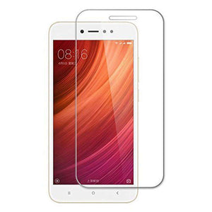 AMZER Kristal Tempered Glass HD Screen Protector for Xiaomi Redmi Y1 - Clear - fommystore