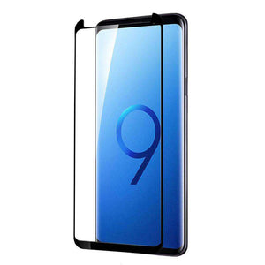 Tempered Glass for Samsung Galaxy S9 | fommy