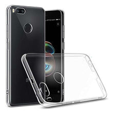 Load image into Gallery viewer, AMZER Premium Flex TPU Skin Cover - Clear for Xiaomi Mi 5X - fommystore