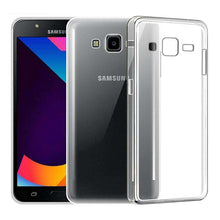 Load image into Gallery viewer, AMZER Premium Flex TPU Skin Cover - Clear for Samsung Galaxy J7 Nxt SM-J701F - fommystore