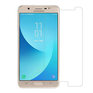 AMZER Kristal Tempered Glass HD Screen Protector for Galaxy J7 Nxt - Clear - fommystore