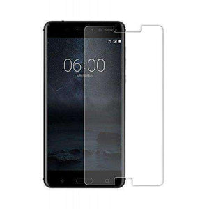 AMZER Kristal Tempered Glass HD Screen Protector for Nokia 5 - Clear - fommystore