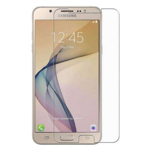 AMZER Kristal Tempered Glass HD Screen Protector for Galaxy J7 2016 - Clear - fommystore