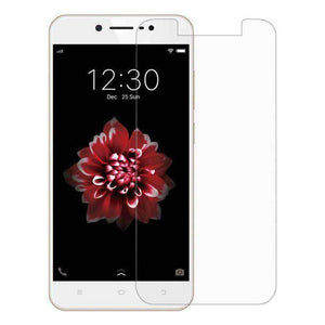 AMZER Kristal Tempered Glass HD Screen Protector for VIVO Y66 - Clear - fommystore