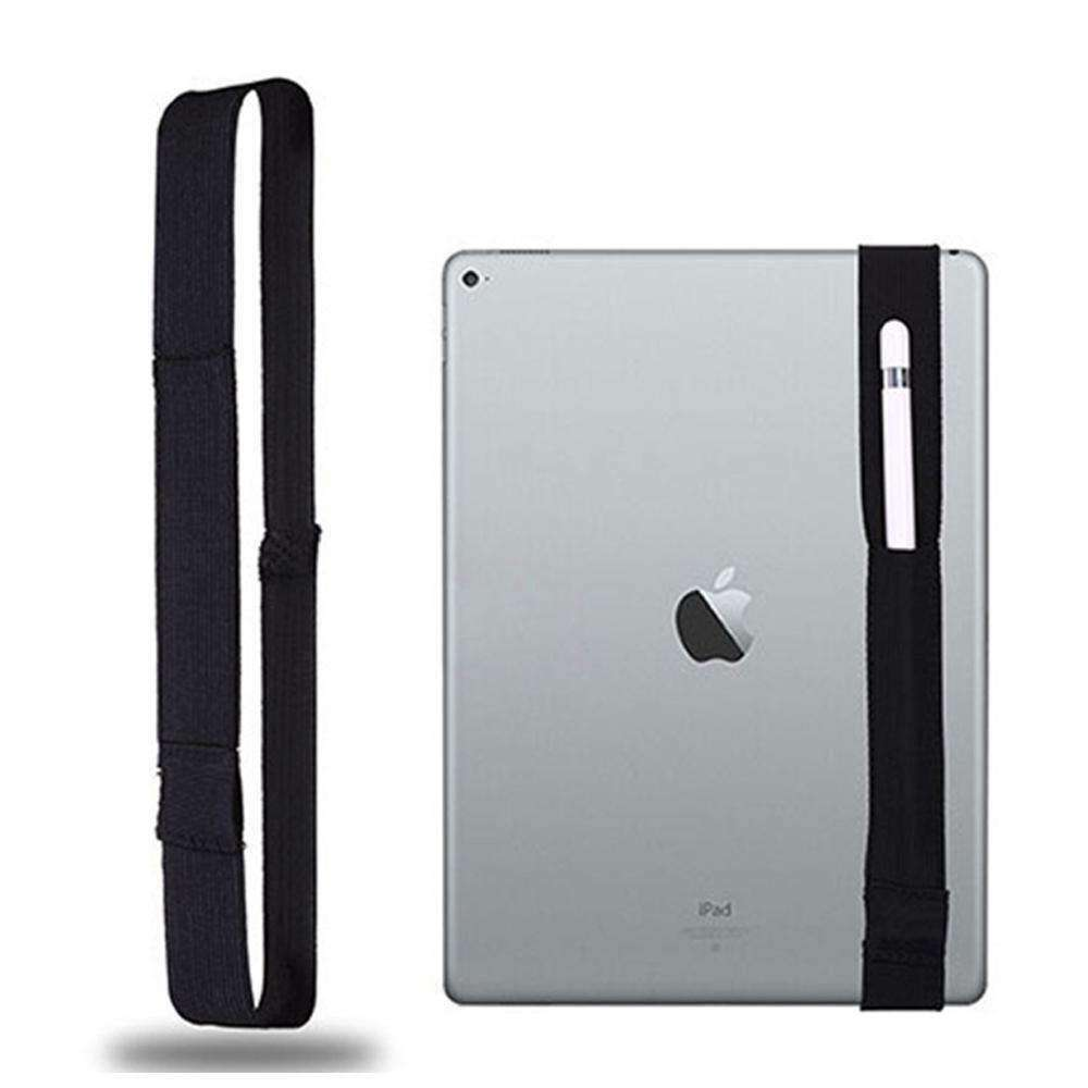 AMZER High Elastic Band, Protective Bag for Apple Pencil - Black for Apple iPad Pro 12.9 Inch - fommystore