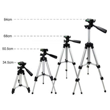 Load image into Gallery viewer, Amzer® Digital Video Photo Tripod - fommystore