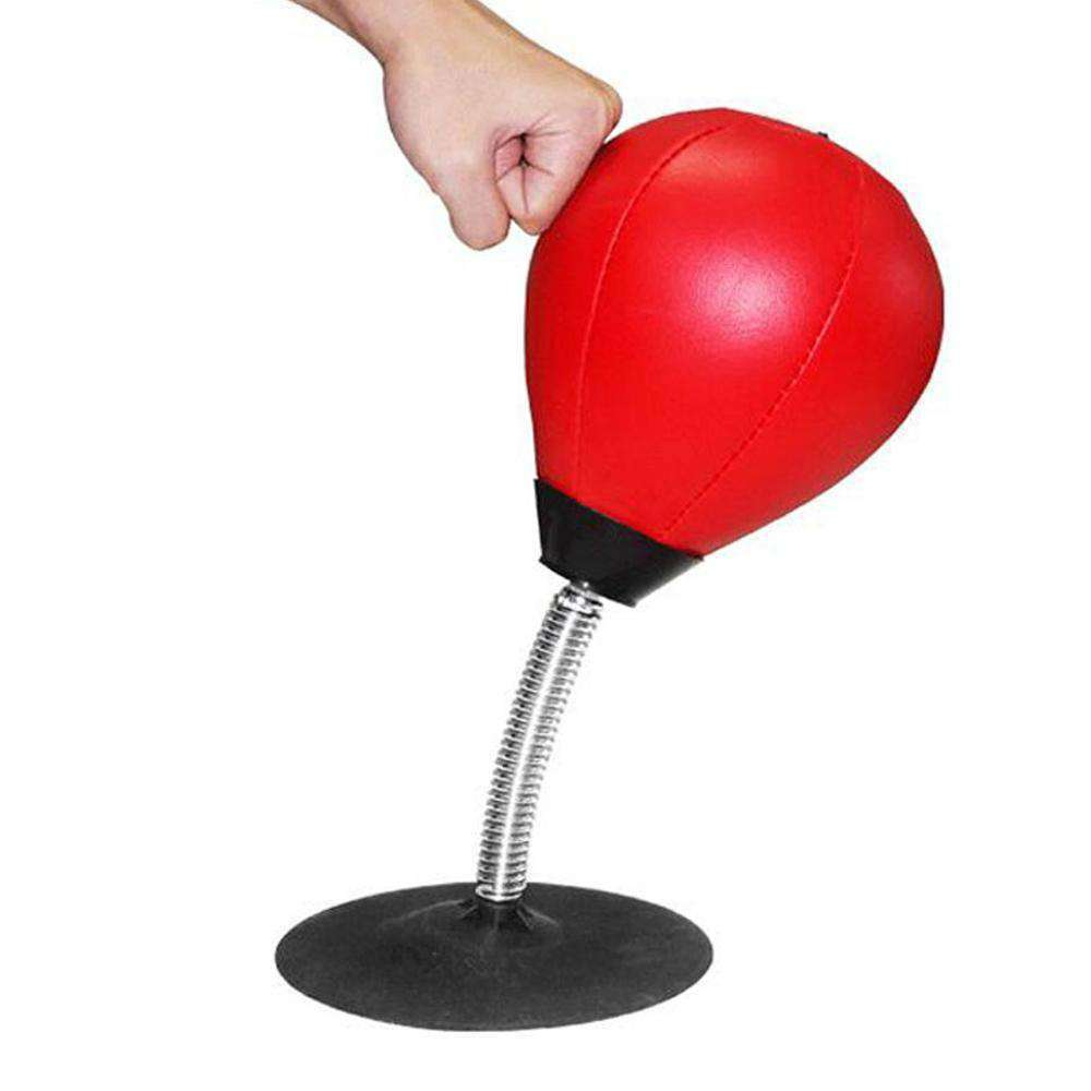Punching Ball Stress Relief Buster | Fommy